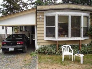 Photo 6: #6 - 980 ANDERTON ROAD in COMOX: Comox (Town of) Mobile for sale (Comox Valley)  : MLS®# 220954