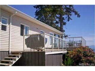 Photo 9:  in SOOKE: Sk West Coast Rd Manufactured Home for sale (Sooke)  : MLS®# 438403