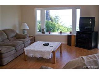 Photo 3:  in SOOKE: Sk West Coast Rd Manufactured Home for sale (Sooke)  : MLS®# 438403