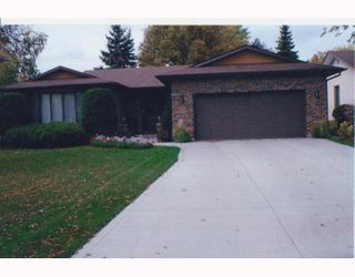 Main Photo: 6 HOOPER Place in WINNIPEG: North Kildonan Residential for sale (North East Winnipeg)  : MLS®# 2903196