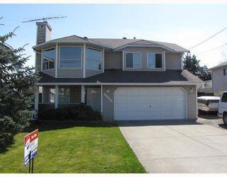 Photo 1: 20136 WANSTEAD Street in Maple_Ridge: Southwest Maple Ridge House for sale (Maple Ridge)  : MLS®# V760145