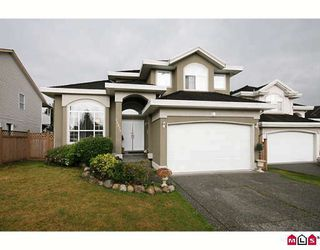 "Photo 1: 15875 99A Avenue in Surrey: Guildford House for sale in ""FLEETWOOD"" (North Surrey)  : MLS®# F2914967"