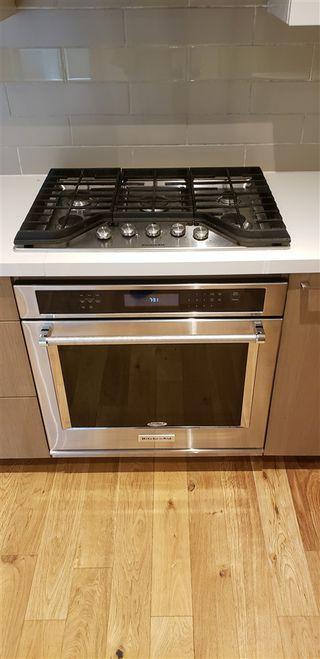 """Photo 8: 132 5311 CEDARBRIDGE Way in Richmond: Brighouse Condo for sale in """"Riva"""" : MLS®# R2403750"""
