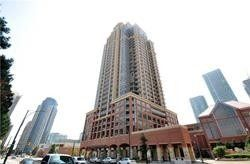 Main Photo: Uph5 4080 Living Arts Drive in Mississauga: City Centre Condo for lease : MLS®# W4609403