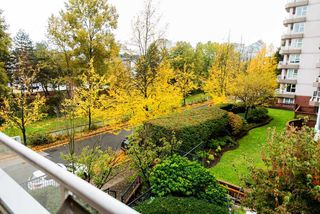 "Photo 13: 417 518 MOBERLY Road in Vancouver: False Creek Condo for sale in ""Newport Quay"" (Vancouver West)  : MLS®# R2414967"