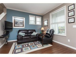 Photo 4: 1-20831 70 Ave in Langley: Willoughby Heights Townhouse for sale : MLS®# R2414199
