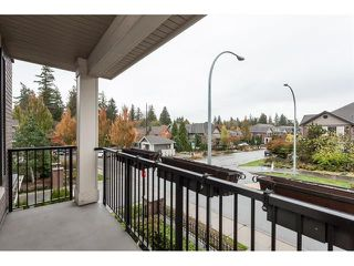 Photo 8: 1-20831 70 Ave in Langley: Willoughby Heights Townhouse for sale : MLS®# R2414199