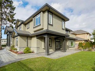 Photo 1: : Vancouver House for rent : MLS®# AR077