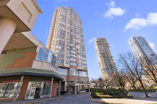 "Photo 13: 1803 6240 MCKAY Avenue in Burnaby: Metrotown Condo for sale in ""GRAND CORNICHE I"" (Burnaby South)  : MLS®# R2447493"