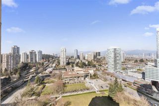 "Photo 1: 1803 6240 MCKAY Avenue in Burnaby: Metrotown Condo for sale in ""GRAND CORNICHE I"" (Burnaby South)  : MLS®# R2447493"