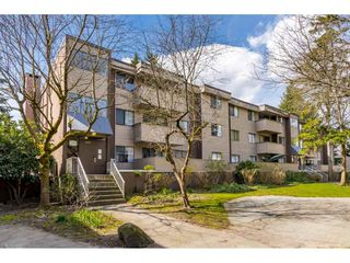 """Main Photo: 34 2439 KELLY Avenue in Port Coquitlam: Central Pt Coquitlam Condo for sale in """"ORCHARD VALLEY ESTATE"""" : MLS®# R2449672"""