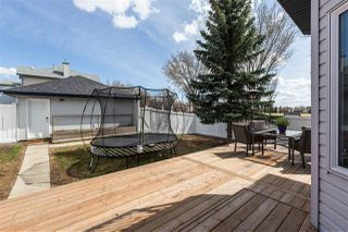 Photo 28: 1853 Tomlinson Way in Edmonton: Zone 14 House for sale : MLS®# E4196234