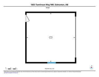 Photo 40: 1853 Tomlinson Way in Edmonton: Zone 14 House for sale : MLS®# E4196234