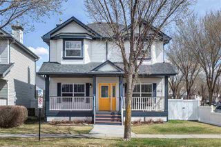Photo 1: 1853 Tomlinson Way in Edmonton: Zone 14 House for sale : MLS®# E4196234