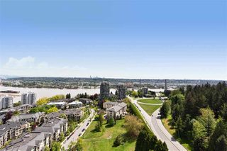 """Photo 4: 2303 280 ROSS Drive in New Westminster: Fraserview NW Condo for sale in """"THE CARLYLE"""" : MLS®# R2454366"""