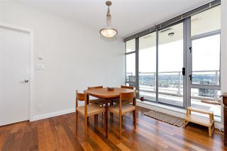 """Photo 9: 2303 280 ROSS Drive in New Westminster: Fraserview NW Condo for sale in """"THE CARLYLE"""" : MLS®# R2454366"""