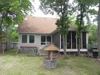 Photo 2: 34 Deepdale Avenue in Grand Marais: R27 Residential for sale : MLS®# 202010297