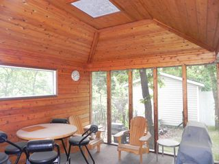 Photo 25: 34 Deepdale Avenue in Grand Marais: R27 Residential for sale : MLS®# 202010297