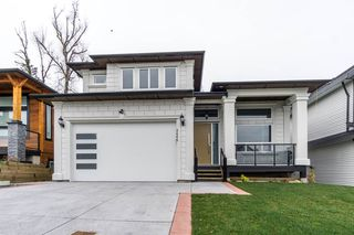 Photo 1: 3449 Hill Park Place in Abbotsford: Abbotsford West House  : MLS®# R2439241