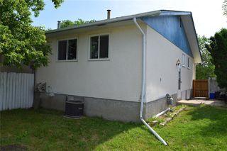 Photo 13: 116 Corbett Drive in Winnipeg: Crestview Residential for sale (5H)  : MLS®# 202015154