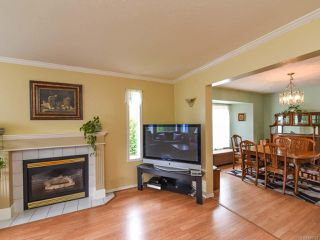 Photo 7: A 4689 Ashwood Pl in COURTENAY: CV Courtenay East Half Duplex for sale (Comox Valley)  : MLS®# 844175