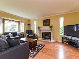 Photo 6: A 4689 Ashwood Pl in COURTENAY: CV Courtenay East Half Duplex for sale (Comox Valley)  : MLS®# 844175