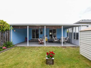 Photo 19: A 4689 Ashwood Pl in COURTENAY: CV Courtenay East Half Duplex for sale (Comox Valley)  : MLS®# 844175
