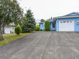 Photo 2: A 4689 Ashwood Pl in COURTENAY: CV Courtenay East Half Duplex for sale (Comox Valley)  : MLS®# 844175