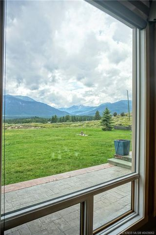 Photo 21: 4261 TOBY CREEK ROAD in Invermere: House for sale : MLS®# 2453237
