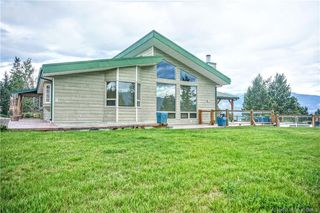 Photo 1: 4261 TOBY CREEK ROAD in Invermere: House for sale : MLS®# 2453237