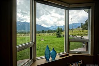 Photo 25: 4261 TOBY CREEK ROAD in Invermere: House for sale : MLS®# 2453237