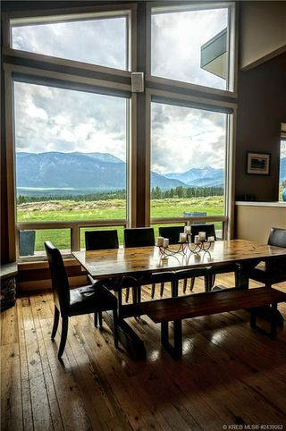 Photo 22: 4261 TOBY CREEK ROAD in Invermere: House for sale : MLS®# 2453237
