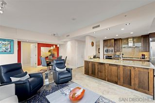 Photo 11: DOWNTOWN Condo for sale : 2 bedrooms : 700 W E St #3102 in San Diego