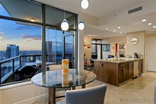 Photo 4: DOWNTOWN Condo for sale : 2 bedrooms : 700 W E St #3102 in San Diego
