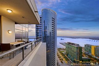 Photo 1: DOWNTOWN Condo for sale : 2 bedrooms : 700 W E St #3102 in San Diego