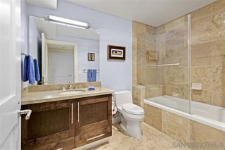Photo 20: DOWNTOWN Condo for sale : 2 bedrooms : 700 W E St #3102 in San Diego