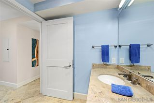 Photo 19: DOWNTOWN Condo for sale : 2 bedrooms : 700 W E St #3102 in San Diego