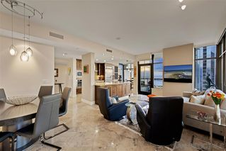Photo 10: DOWNTOWN Condo for sale : 2 bedrooms : 700 W E St #3102 in San Diego