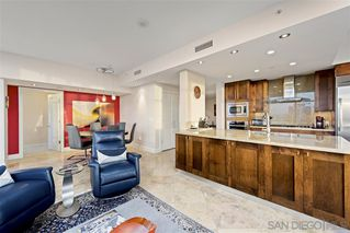 Photo 3: DOWNTOWN Condo for sale : 2 bedrooms : 700 W E St #3102 in San Diego