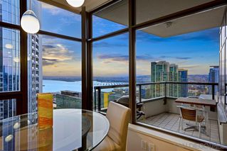 Photo 9: DOWNTOWN Condo for sale : 2 bedrooms : 700 W E St #3102 in San Diego