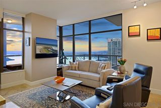 Photo 6: DOWNTOWN Condo for sale : 2 bedrooms : 700 W E St #3102 in San Diego