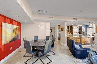 Photo 13: DOWNTOWN Condo for sale : 2 bedrooms : 700 W E St #3102 in San Diego