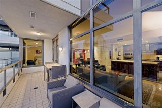 Photo 22: DOWNTOWN Condo for sale : 2 bedrooms : 700 W E St #3102 in San Diego