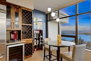 Photo 8: DOWNTOWN Condo for sale : 2 bedrooms : 700 W E St #3102 in San Diego