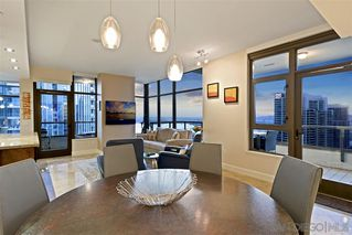 Photo 12: DOWNTOWN Condo for sale : 2 bedrooms : 700 W E St #3102 in San Diego