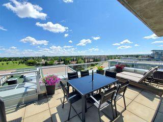 Photo 19: 607 2606 109 Street in Edmonton: Zone 16 Condo for sale : MLS®# E4208648