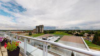 Photo 26: 607 2606 109 Street in Edmonton: Zone 16 Condo for sale : MLS®# E4208648