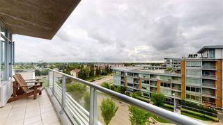 Photo 23: 607 2606 109 Street in Edmonton: Zone 16 Condo for sale : MLS®# E4208648