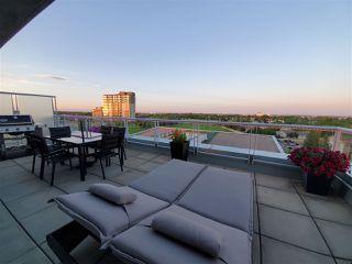 Photo 34: 607 2606 109 Street in Edmonton: Zone 16 Condo for sale : MLS®# E4208648
