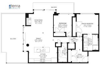 Photo 30: 607 2606 109 Street in Edmonton: Zone 16 Condo for sale : MLS®# E4208648